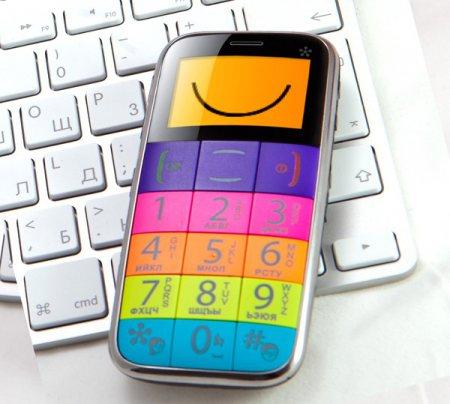 Спейсфоны Just5 нового поколения – еще полезнее, позитивнее и ярче