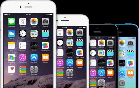 Apple выпустила новое поколение iPhone