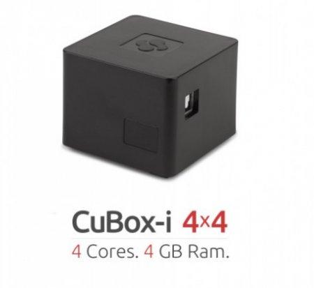 Компания SolidRun представила самый маленький компьютер.