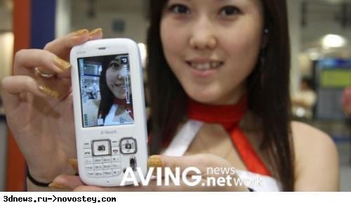 8-Мп камерафон K-Touch C280