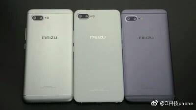 Meizu Pro 7 оснастят двумя экранами – новинка дебютирует в июне