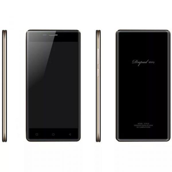 ТОП-10 смартфонов без камеры и карты памяти