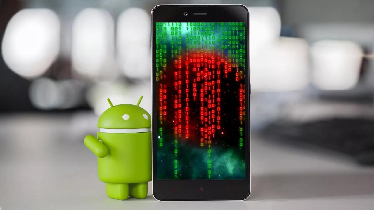 Смартфоны на ОС Android оккупировали рынок мобильной электроники
