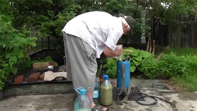 Березовый деготь в огороде: применение, польза