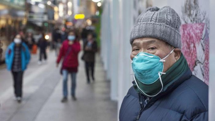 Самое актуальное на 27 марта 2020 года о китайском коронавирусе