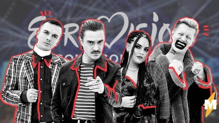 В Сети появился отрывок возможной песни Little Big для Евровидения