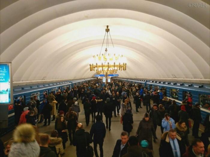 Как работает метро в Москве и в СПБ с 1 апреля 2020 года: все изменения и последние новости