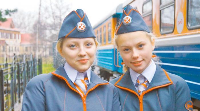 """Акция РЖД """"Счастливые каникулы"""" в 2020 году – скидки школьникам на жд билеты летом"""