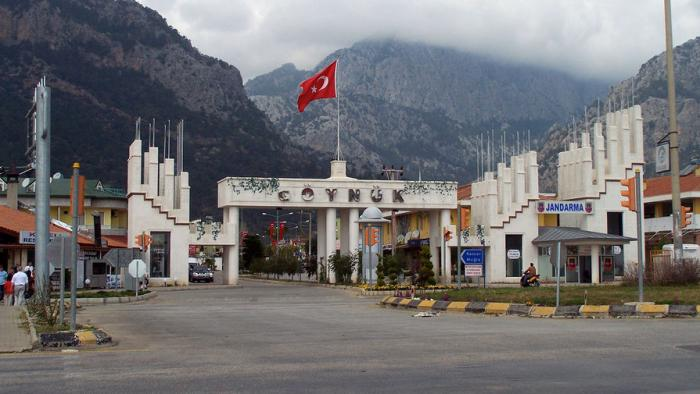 Что делать с путёвками в Турцию?