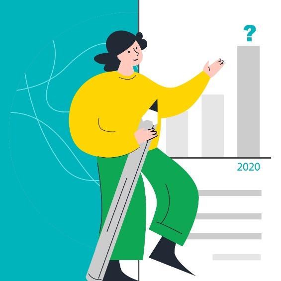 Каким будет конкурс на бюджет в 2020 году?