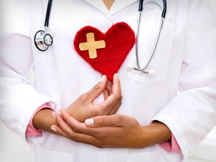 Стихи и поздравления с Днем медика-2020, проза и открытки