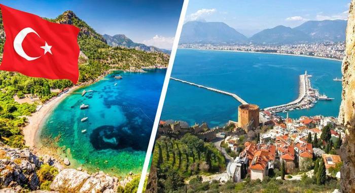Туризм в Турции на сегодня для россиян: последние новости