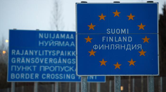 В какие сроки могут открыть границу с Финляндией в 2020 году для туристов из России?