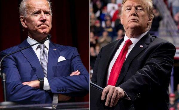 Когда выборы президента США?