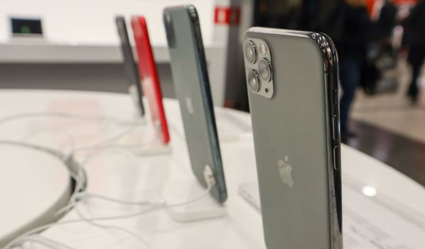 Обзор популярной модели iPhone 11