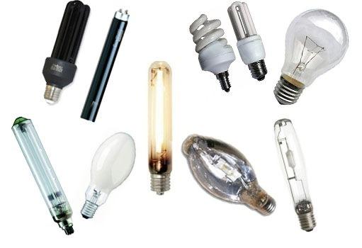 Характеристики искусственного освещения