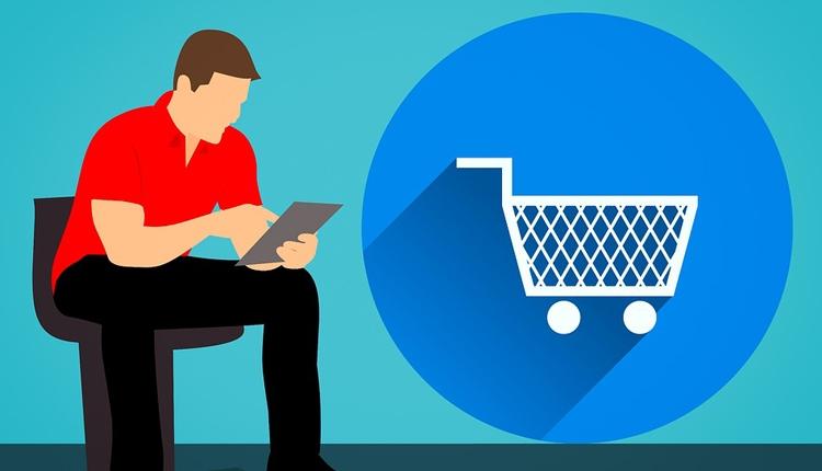 Недорогие покупки и быстрая доставка
