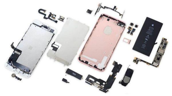 Как выбрать запчасти для мобильного телефона