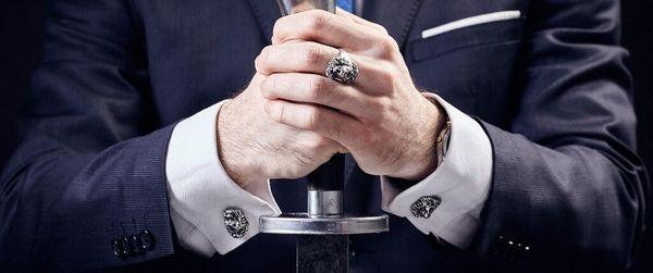 Как хранить серебряные кольца мужчинам и женщинам