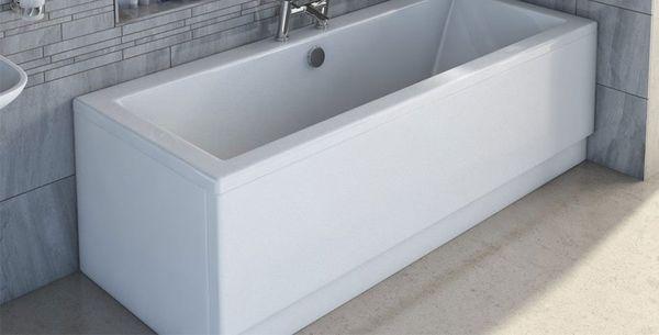 Как выбрать панели для ванной - советы специалистов