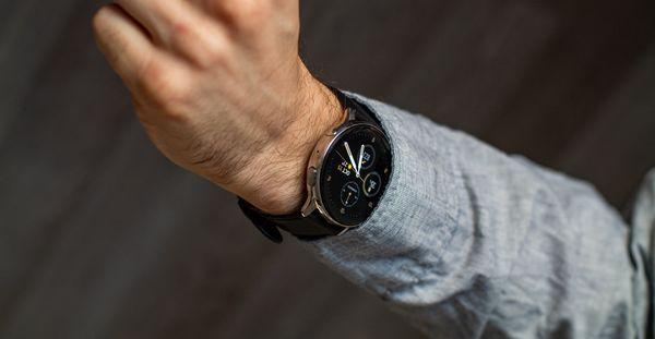 Обзор смарт-часов Samsung Galaxy Watch Active 2