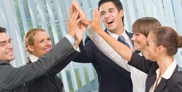 Как построить коллектив в компании правильно?