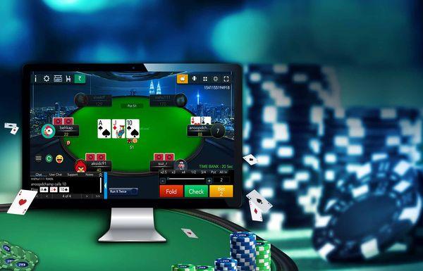 Играть в покер онлайн в Poker Match