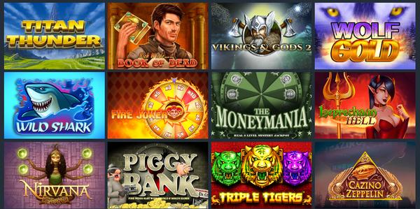 Обзор Jet Casino – популярная площадка для азартных людей