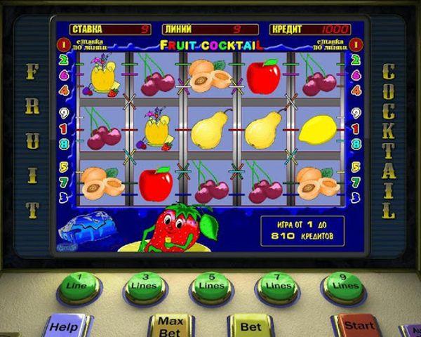 Казино Вулкан: игровые автоматы на любой вкус