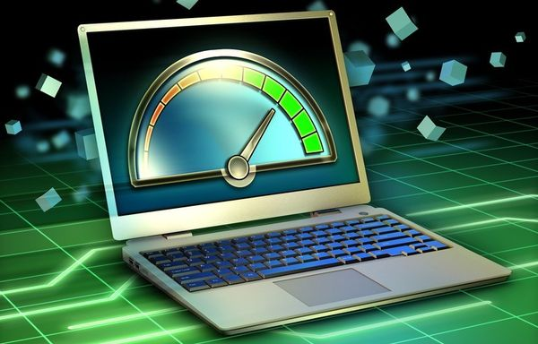 Как ускорить работу ноутбука Asus?