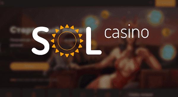 Обзор Сол Казино: игровой ассортимент онлайн клуба