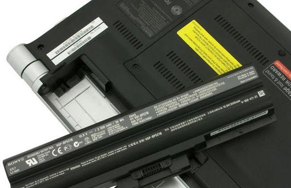 Советы по калибровке аккумулятора ноутбука HP