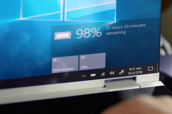 Как ухаживать за батареей ноутбука?
