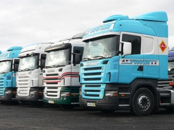 Какими выгодами обладает аренда грузовика с выкупом
