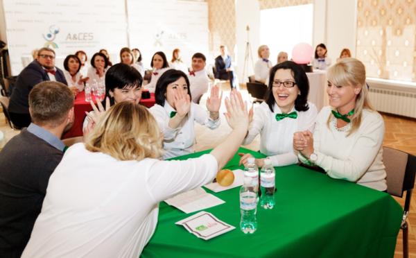 Как провести конференцию успешно: нюансы, учет особенностей