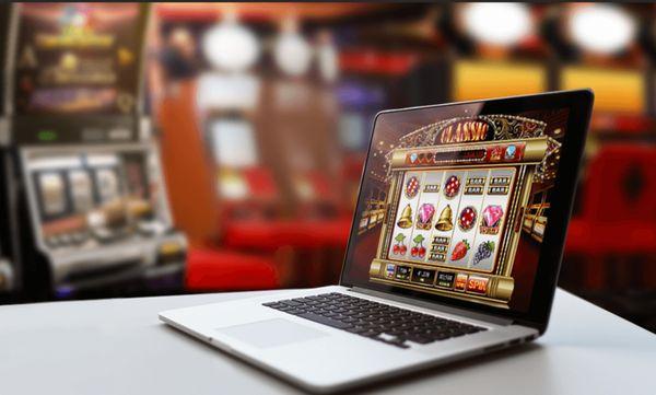 Игровые автоматы с бонусом и крупными выигрышами