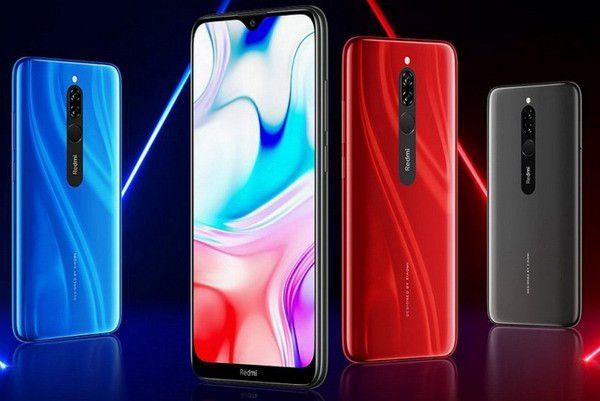 Рейтинг бюджетных смартфонов Xiaomi линейки Redmi
