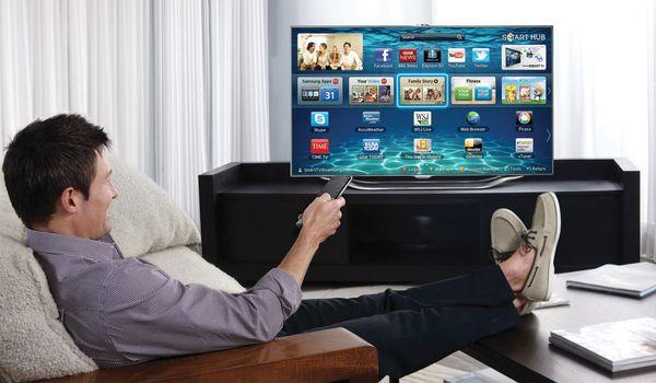 Цифровое телевидение – новый уровень доставки контента