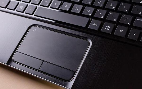 Почему на моем ноутбуке не работает тачпад?