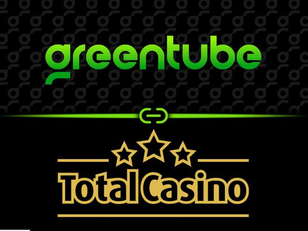 Greentube входит на рынок Польши с Total Casino