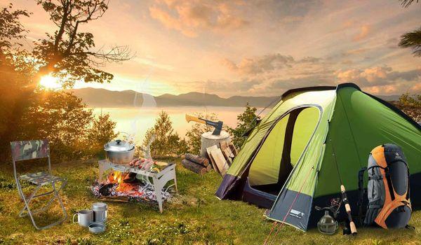 Выезд на природу: что взять с собой на пикник