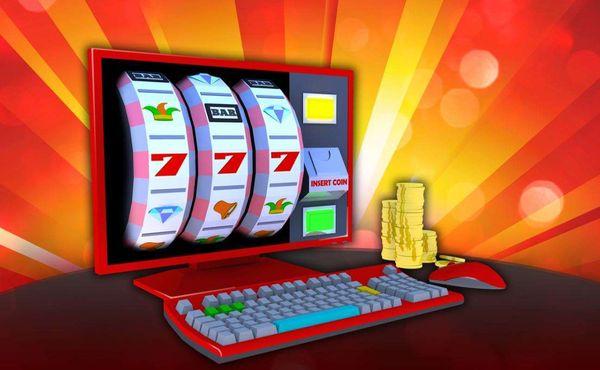 Игра на виртуальных автоматах в казино