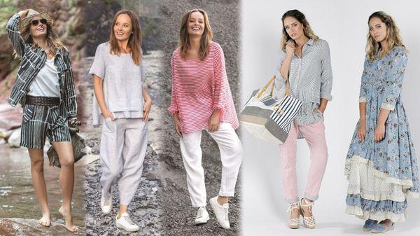 Женская одежда оптом – выгодное предложение для владельцев магазинов