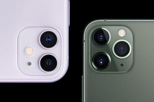 Обзор основной камеры Apple iPhone 11