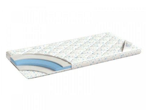 Отличное предложение: пенный двуспальный бескаркасный матрас со скидкой -30%