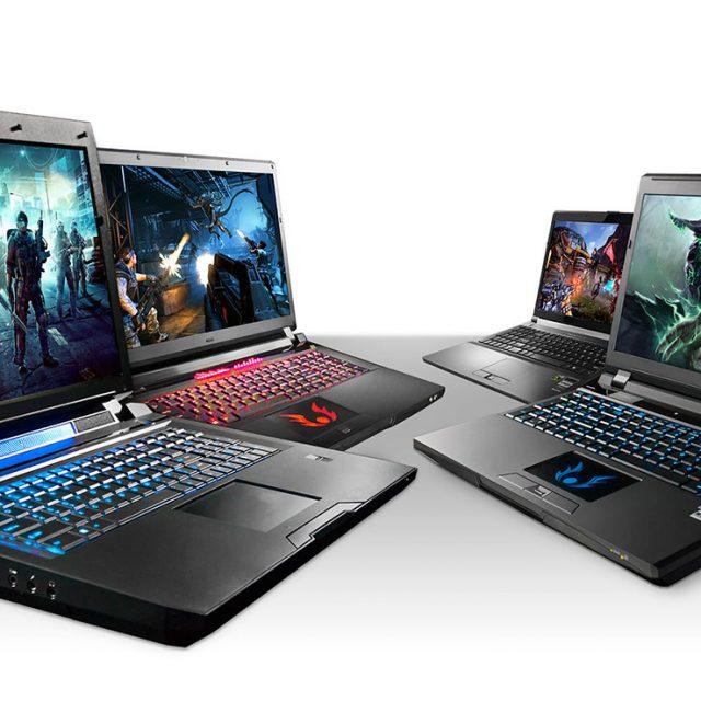 Выбираем правильный игровой ноутбук