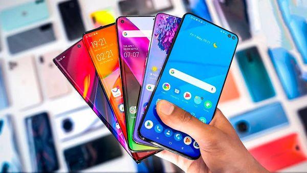 Лучшие смартфоны 2021 года: ищите на Glotr.uz