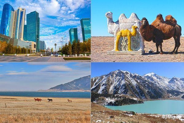 Что интересного можно посмотреть туристу в Казахстане?