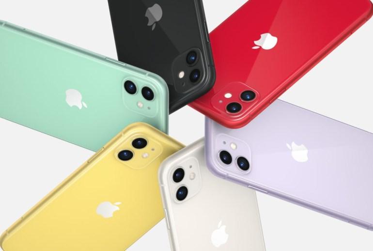 Как правильно выбрать чехол для iphone 11?