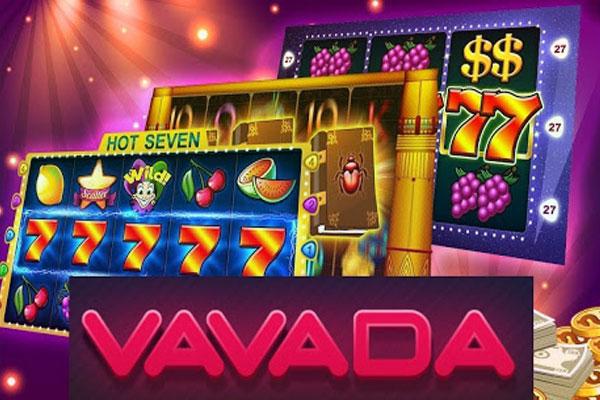 Игровые автоматы в Вавада Казино
